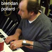 Pollard/Daniel/Booth - Pollard/Daniel/Booth
